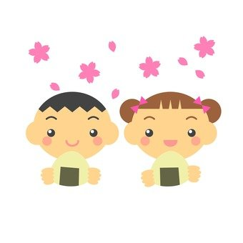Ohanami / Child
