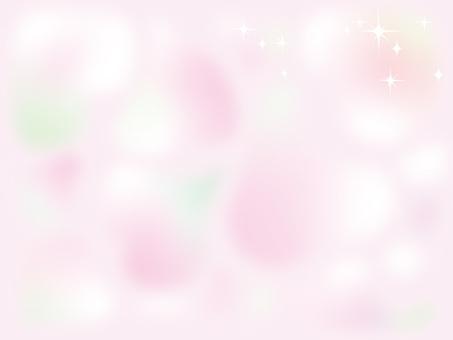 봄 같은 분홍색 배경