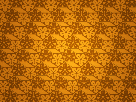 Background - Gold Foil 08