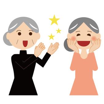 Praise · Praise · Clapping image