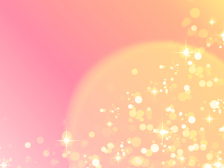 Glittery Simple Background