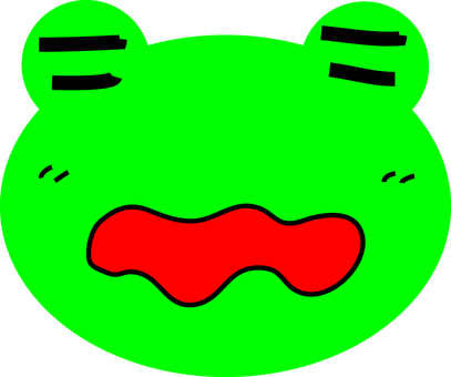 Frog 35