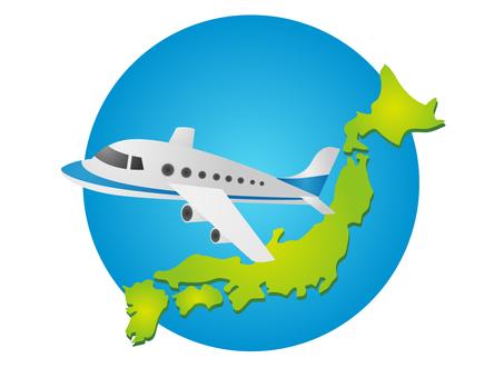 Flight machine 4