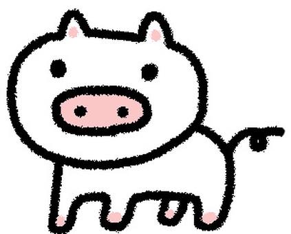 Mr. Pork