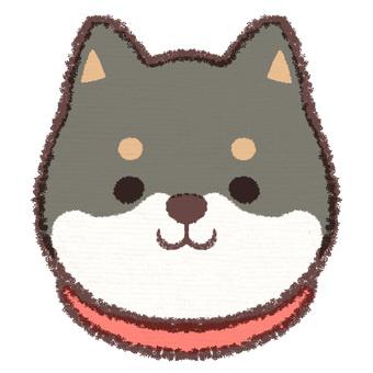 Icon Kurobo I dog