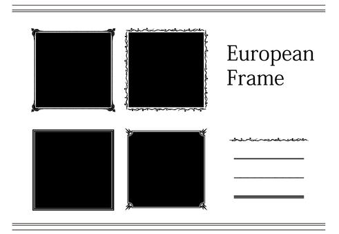Europianframe