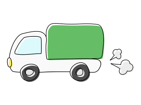 Vehicle 8