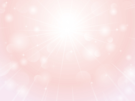 Light radial background 1-pink