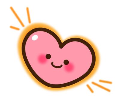 Hokkaido heart