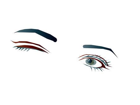 Eye collection 16