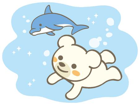 Little Bear 16 - Sea 2