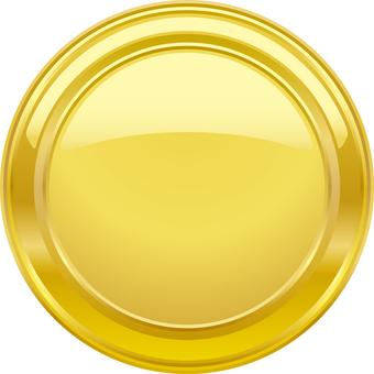 Gold medal _ 02