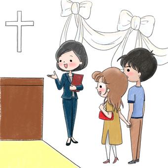 婚禮策劃師指南
