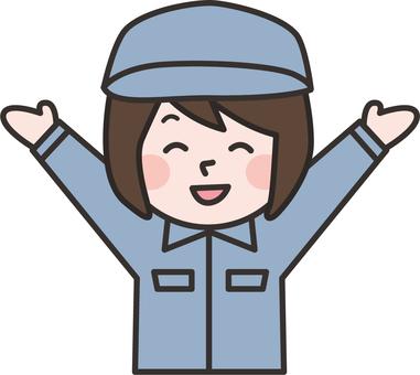 Working woman _ joy 02
