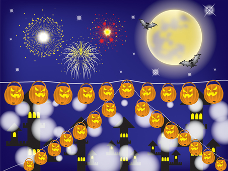 Halloween _ lamp