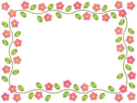 Background - Flower 06