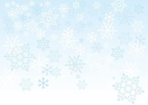 【Request】 Simple snowy crystal background