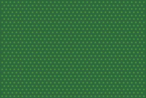 Stars dot texture (green · green)