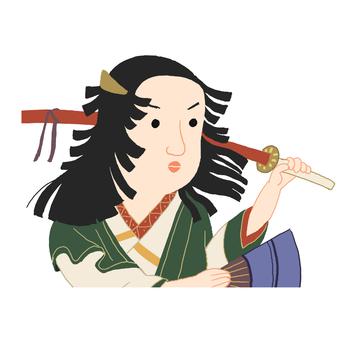 이즈 모노 오쿠니