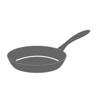Kitchen · Frying pan