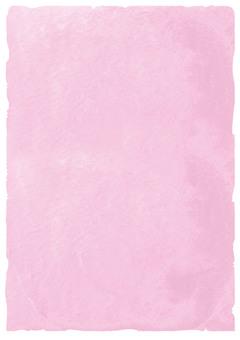 背景日本紙粉紅色
