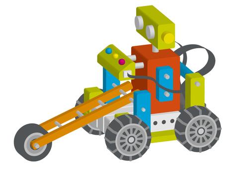 Programming _ Robot -01