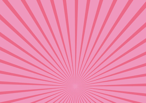 Background material Radiation Pink