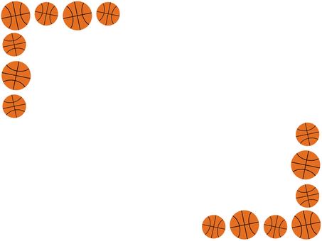 Basketball frame 2