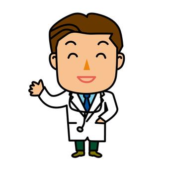 일 - 닥터 -m01
