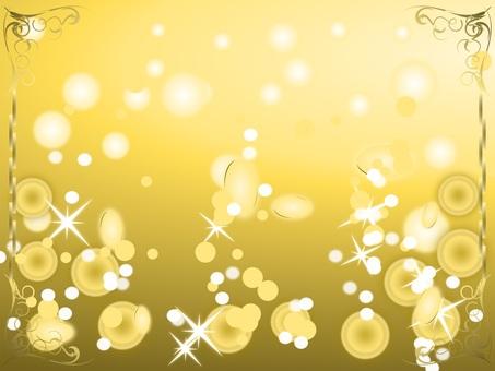 213 Sparkling background