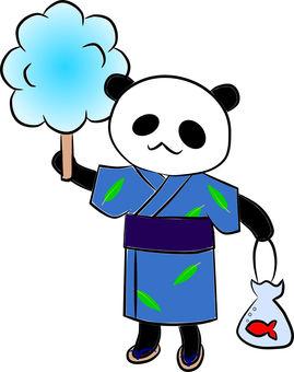 Panda's Summer Festival