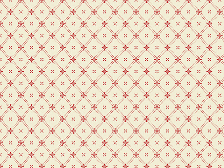 Linen style pattern Wallpaper Lattice pattern 2