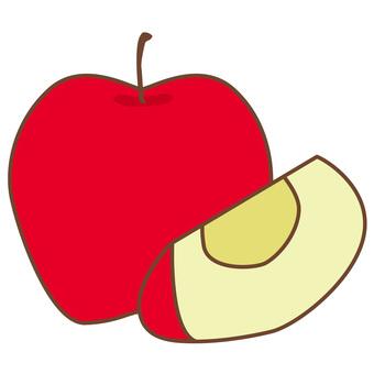 Ringo: Fruits