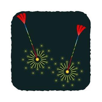 Handheld fireworks 3