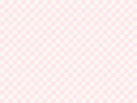 Pink check
