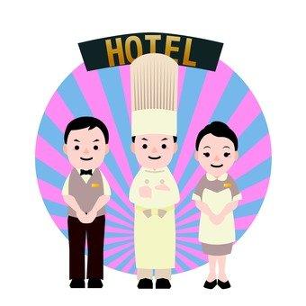 호텔 76