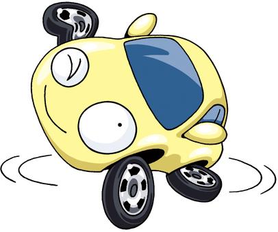 Car life dances
