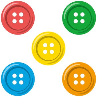 Colorful button-01