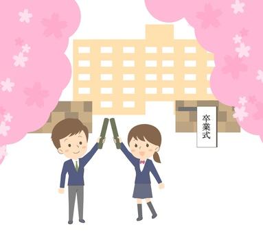 Gender pair-student 2