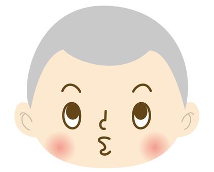 Boy face 02