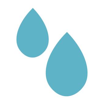 Image of liquid · sweat · water leak