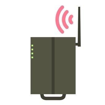 无线LAN路由器