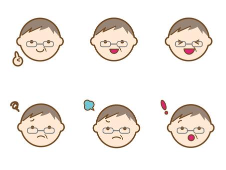 Male icon 3