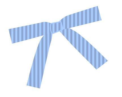 Ribbon (Blue)