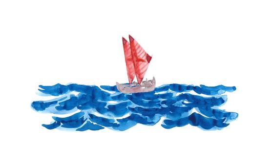 Yacht ship