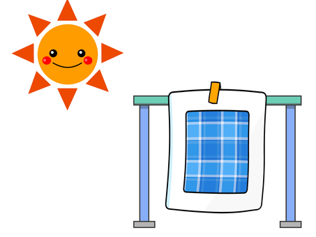 Sun dried sun 2