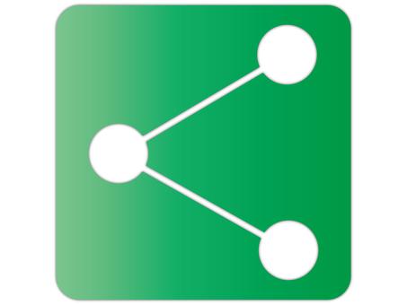 Share icon 11