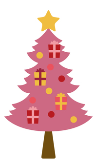 Christmas tree 34