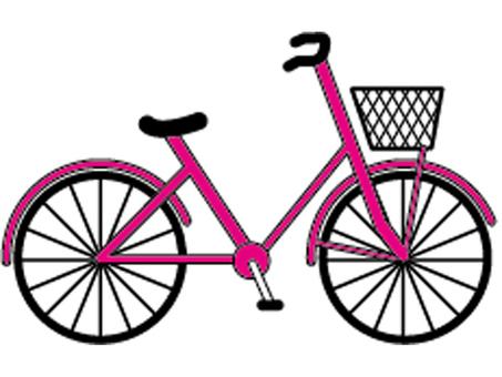bicycle_pink