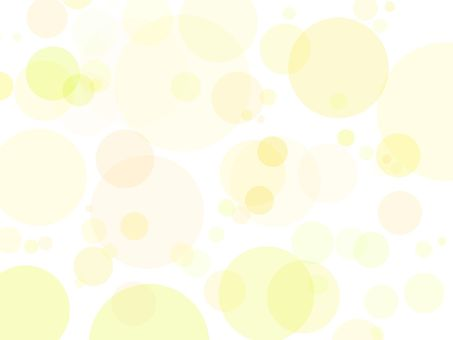 Texture Background Material Dot Polka dots yellow